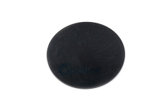 Fiber Optic Connector Polishing Rubber Pads for Polishing Machine