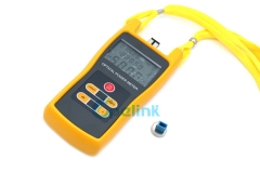 Handheld optical power meter