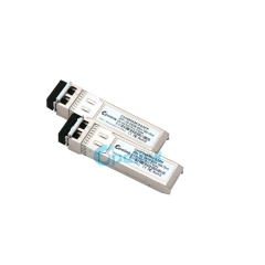 10Gb/s 80km SFP DWDM Transceiver Module for Data Channel